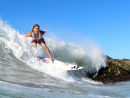 Britt Breaks Big – Australia's Power Girl