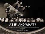 "UK's 1st ever female skate movie, ""As If, And What?""..check the trailer!"