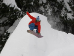 Shredder Gabi Viteri &#8211; All Heart, Snow and Soul <3