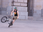 "Not ""Just"" Julia: Germany's Flatland Phenom!"