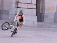 Not &#8220;Just&#8221; Julia: Germany&#8217;s Flatland Phenom!