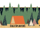 Cold Splinters; blog on the retro outdoor/camp life