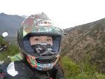 Riding Across China; ShangriLa to XiangCheng's 3rd Leg