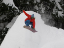 Shredder Gabi Viteri – All Heart, Snow and Soul <3