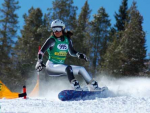 How Toni Aces All Fields; Snow, Track and Humanitarian…..