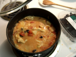 Malian Peanut Butter Chicken Stew – a part of West Africa and one of my favorites.
