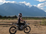 Riding Across China:  Yunnan's Second Leg Disasters and Delights.
