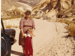 Interview with a Living Gem; An Insight on the World of Rock with Geologist, Carla Kuhn